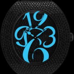 Ремонт часов Franck Muller 3650 QZ A NR D CD Blue Infinity Ellipse в мастерской на Неглинной