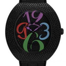 Ремонт часов Franck Muller 3650 QZ A NR D CD Color Infinity Ellipse в мастерской на Неглинной
