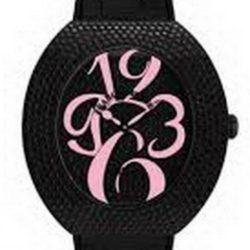 Ремонт часов Franck Muller 3650 QZ A NR D CD Pink Infinity Ellipse в мастерской на Неглинной