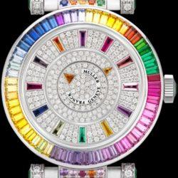 Ремонт часов Franck Muller 42 DM QTR SAI BAG CD Colours of Dream Double Mystery 4 Saisons в мастерской на Неглинной