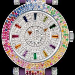 Ремонт часов Franck Muller 42 DM QTR SAI D 3R CD Colours of Dream Double Mystery 4 Saisons в мастерской на Неглинной
