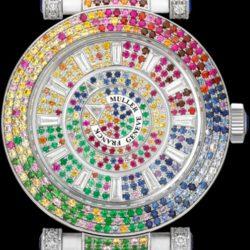 Ремонт часов Franck Muller 42 DM QTR SAI D 3R CD Diamond Markers Double Mystery 4 Saisons в мастерской на Неглинной