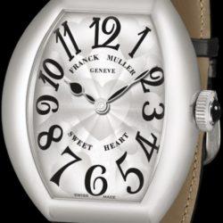 Ремонт часов Franck Muller 5002 M QZ Heart Quartz в мастерской на Неглинной