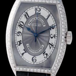Ремонт часов Franck Muller 5850 SC CHR MET D Cintree Curvex Chronometro в мастерской на Неглинной