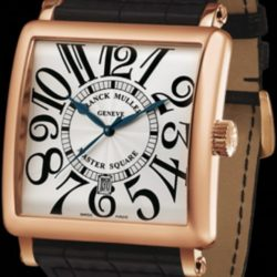 Ремонт часов Franck Muller 6000 H SC DT-V Master Square Automatic Date в мастерской на Неглинной