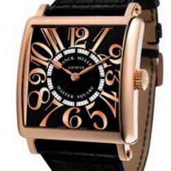Ремонт часов Franck Muller 6000 M QZ REL V Master Square Automatic Date в мастерской на Неглинной