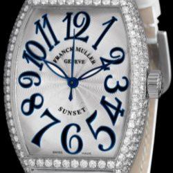 Ремонт часов Franck Muller 6850 SC SUN D Cintree Curvex Classic в мастерской на Неглинной