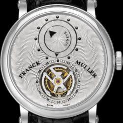 Ремонт часов Franck Muller 7008 T DM Double Mystery Tourbillon в мастерской на Неглинной