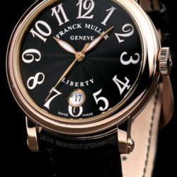 Ремонт часов Franck Muller 74210 SC DT Black Liberty/Freedom Chronograph в мастерской на Неглинной