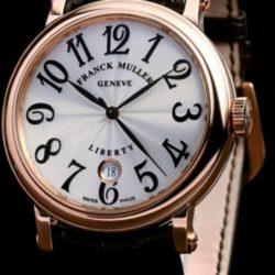 Ремонт часов Franck Muller 74210 SC DT White Liberty/Freedom Automatic в мастерской на Неглинной