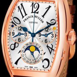 Ремонт часов Franck Muller 7880 MB L DT RG Cintree Curvex Master Banker Moon Phase в мастерской на Неглинной