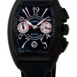 Ремонт часов Franck Muller 8005 K CC NR Conquistador Chronograph Date в мастерской на Неглинной