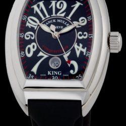 Ремонт часов Franck Muller 8005 K SC Conquistador Date в мастерской на Неглинной