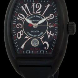 Ремонт часов Franck Muller 8005 K SC NR Conquistador Date в мастерской на Неглинной