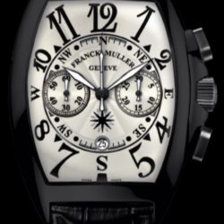 Ремонт часов Franck Muller 8080 CC AT NR MAR Silver Black Mariner Chronograph в мастерской на Неглинной