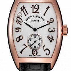 Ремонт часов Franck Muller 8880 B S6 PR EMA Aeternitas/Mega Curvex 7-Days Power Reserve Vintage в мастерской на Неглинной