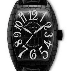 Ремонт часов Franck Muller 8880 SC-BLACK CROCO Black Croco Black Croco в мастерской на Неглинной
