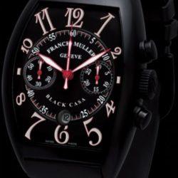 Ремонт часов Franck Muller 8885 C CC DT NR Red Casablanca Automatic Chronograph в мастерской на Неглинной