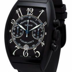 Ремонт часов Franck Muller 8885 C CC DT NR White Casablanca Automatic Chronograph в мастерской на Неглинной