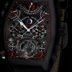 Ремонт часов Franck Muller 8888 GSW T CCR QPS NR Aeternitas/Mega Tourbillon Repeater в мастерской на Неглинной