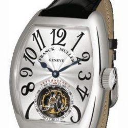 Ремонт часов Franck Muller 8888 Т Aeternitas/Mega Tourbillon Automatic 8888 Т в мастерской на Неглинной