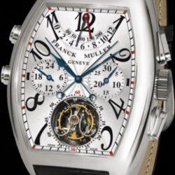 Ремонт часов Franck Muller 8888 T PR CC Aeternitas/Mega Tourbillon Chronograph 8888 T PR CC в мастерской на Неглинной