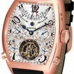 Ремонт часов Franck Muller 8888 T QPS Aeternitas/Mega Tourbillon Perpetual 8888 T QPS в мастерской на Неглинной