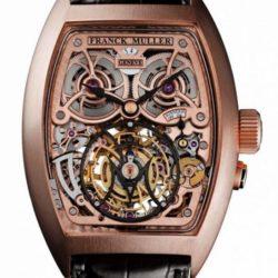 Ремонт часов Franck Muller 8889 T G GONG SQT Aeternitas/Mega Giga Gong Tourbillon Skeleton в мастерской на Неглинной