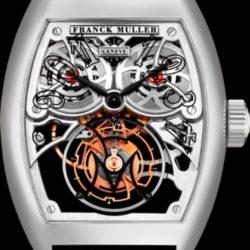 Ремонт часов Franck Muller 8889 T G SQT-BR Aeternitas/Mega Giga Tourbillon Skeleton в мастерской на Неглинной
