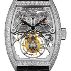 Ремонт часов Franck Muller 8889 T G SQT D Aeternitas/Mega Skeleton Giga Tourbillon в мастерской на Неглинной