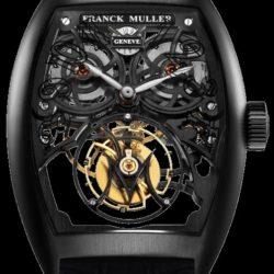 Ремонт часов Franck Muller 8889 T G SQT NR Aeternitas/Mega Giga Tourbillon Skeleton в мастерской на Неглинной