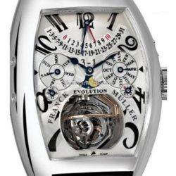 Ремонт часов Franck Muller 9850 EVO 3-1 Evolution/Revolution Evolution в мастерской на Неглинной