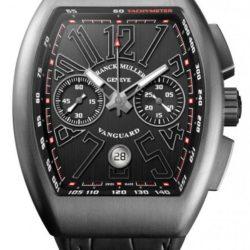 Ремонт часов Franck Muller V45CCDT Mariner Vanguard Chronograph в мастерской на Неглинной