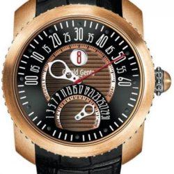 Ремонт часов Gerald Genta GBS.Y.98.331.CN.BD Gefica Biretro в мастерской на Неглинной