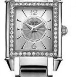 Ремонт часов Girard Perregaux 02589D1A11-117 Vintage 1945 Ladies Quartz Jewellery в мастерской на Неглинной