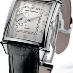 Ремонт часов Girard Perregaux 25835-11-111-BA6A Vintage 1945 Small Second в мастерской на Неглинной