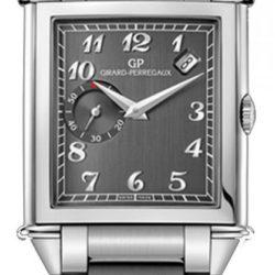 Ремонт часов Girard Perregaux 25835-11-221-11A Vintage 1945 Small Second в мастерской на Неглинной