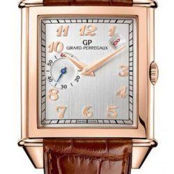 Ремонт часов Girard Perregaux 25835-52-121-BACA Vintage 1945 Date And Small Second в мастерской на Неглинной