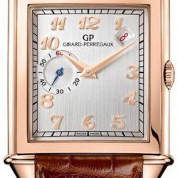 Ремонт часов Girard Perregaux 25835-52-121-ВACA Vintage 1945 Small Second в мастерской на Неглинной
