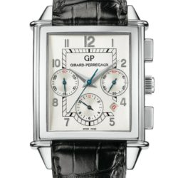 Ремонт часов Girard Perregaux 25840-11-111АBA6A Vintage 1945 XXL Chronograph в мастерской на Неглинной