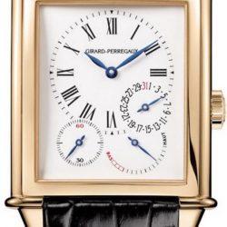 Ремонт часов Girard Perregaux 25845-52-741-BA6A Vintage 1945 XXL Off-Centered Hour and Minutes в мастерской на Неглинной