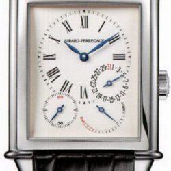Ремонт часов Girard Perregaux 25845-53-841-BA6A Vintage 1945 XXL Off-Centered Hour and Minutes в мастерской на Неглинной