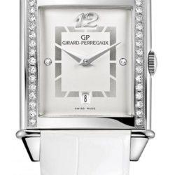 Ремонт часов Girard Perregaux 25860D11A121-СK7A Vintage 1945 Ladies 28 mm в мастерской на Неглинной