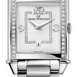 Ремонт часов Girard Perregaux 25860D11A1A1-11A Vintage 1945 Ladies Steel в мастерской на Неглинной