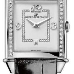 Ремонт часов Girard Perregaux 25860D11A1A1-CK6A Vintage 1945 Ladies Steel в мастерской на Неглинной