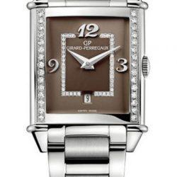 Ремонт часов Girard Perregaux 25860D11A1A2-11A Vintage 1945 Ladies 28 mm в мастерской на Неглинной