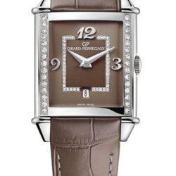 Ремонт часов Girard Perregaux 25860D11A1A2-CKBA Vintage 1945 Ladies 28 mm в мастерской на Неглинной