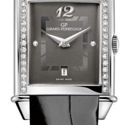 Ремонт часов Girard Perregaux 25860D11A221-СK6A Vintage 1945 Ladies 28 mm в мастерской на Неглинной
