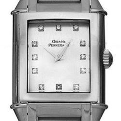 Ремонт часов Girard Perregaux 25870.11.1A1.11A Vintage 1945 Ladies Quartz в мастерской на Неглинной