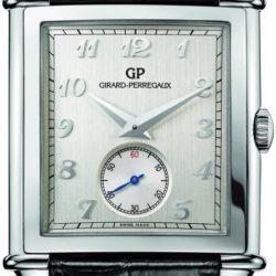 Ремонт часов Girard Perregaux 25880-11-121-ВВ6А Vintage 1945 XXL Small Second в мастерской на Неглинной
